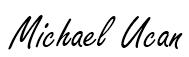 Michael Ucan